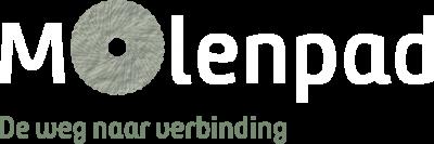 LogoMolenpad diap groen